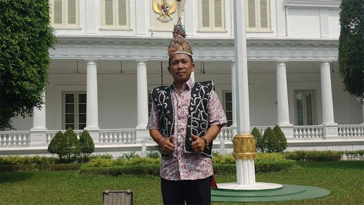 AMAN: Setelah Effendi Buhing Ditangkap, Masyarakat Adat Kinipan Diintimidasi