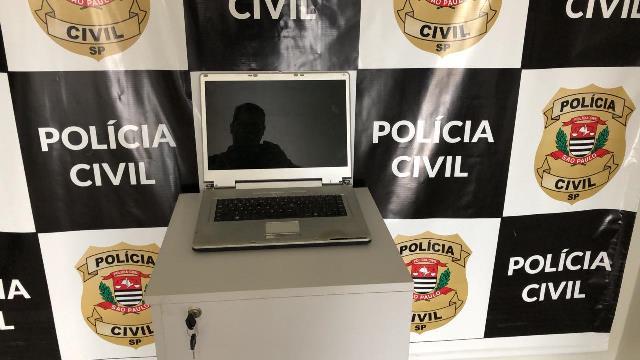 Polícia Civil identifica autores e recupera objetos furtados no Vale do Ribeira