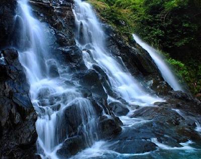 Air Terjun Gedangsari