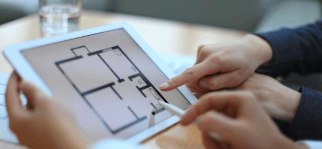 7 Desain Rumah 6×9 3 Kamar Tidur Berkonsep Modern Serta Sangat Terkenal