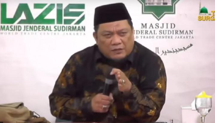 Dikuncikan Pengurus Masjid, Ustadz Yahya Waloni: Semoga Dia Segera Dijemput Malaikat Maut!