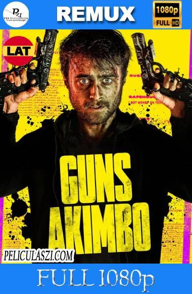 Manos A Las Armas (2019) Full HD REMUX & BRRip 1080p Dual-Latino
