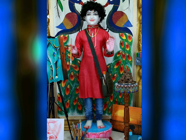 swaminarayan wallpaper hd pc