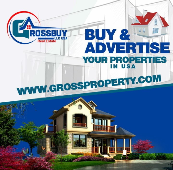 BUY YOUR DREAM PROPERTY IN USA