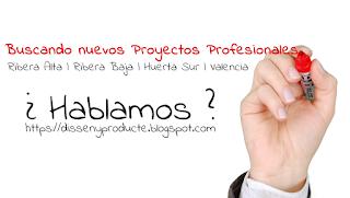 Buscando Sinergias, Colaboraciones y Nuevos Proyectos Profesionales