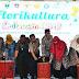 Event Florikultura Indonesia 2019 dan Pedatani Kota Padang Resmi Dibuka