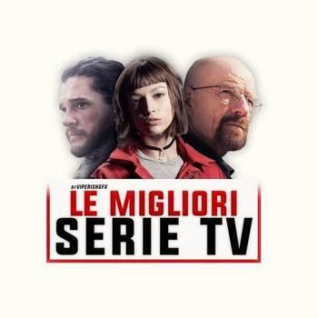 Le migliori Serie TV canale telegram