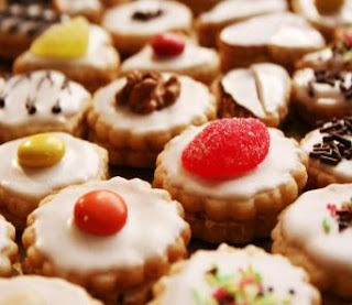 LOW ACYL GELLAN GUM solutions and applications - Bakery filling or preparation