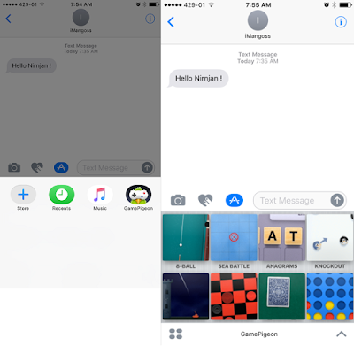 How to get more free stickers for iMessage from iMessage App Store on iOS 10 and add them automatically in app drawer.There are thousands of iMessage Apps in the iMessage App Store
