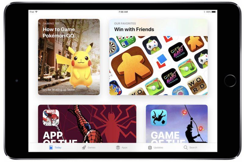 蘋果:今年4月所有App都要支援iPhone X