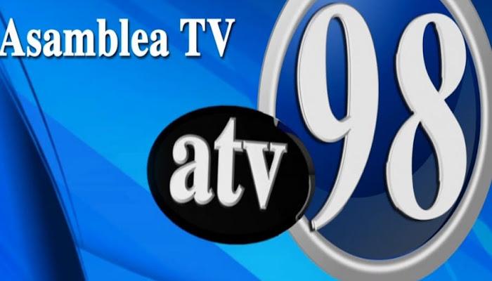 ATV 98 en vivo