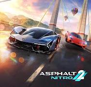 Asphalt Nitro 2 for Android APK MOD Download