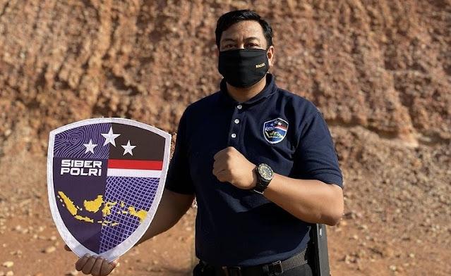Pakar: Virtual Police di Medsos, Warga Kian Takut Berpendapat