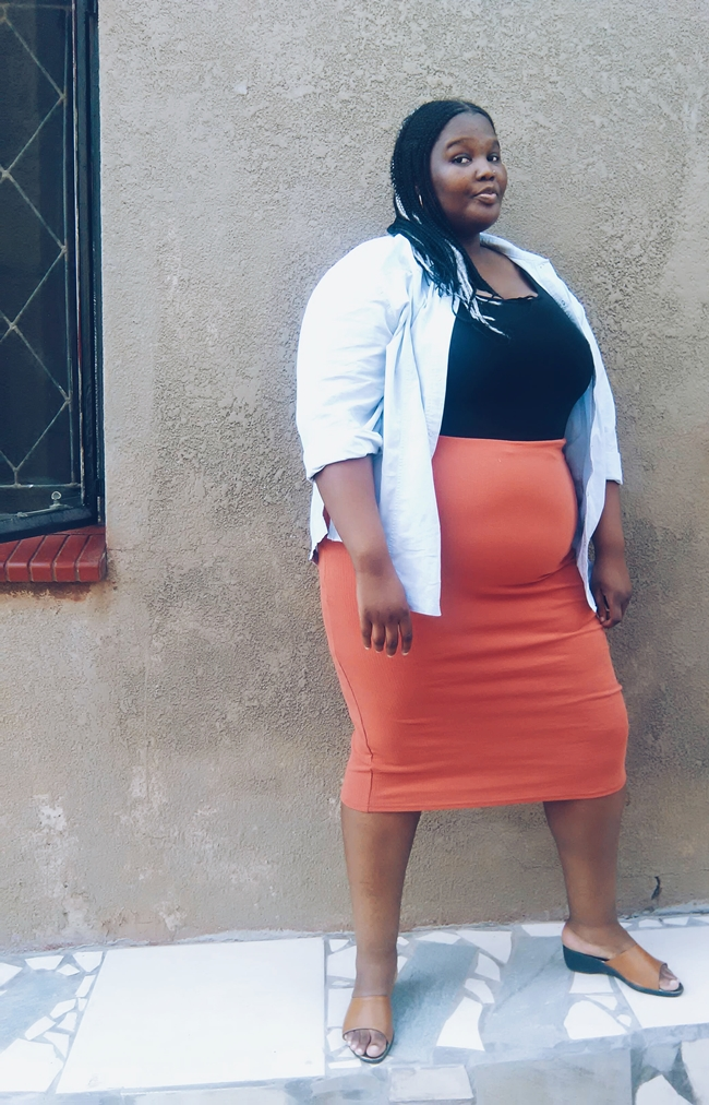 plus size south african bloggers
