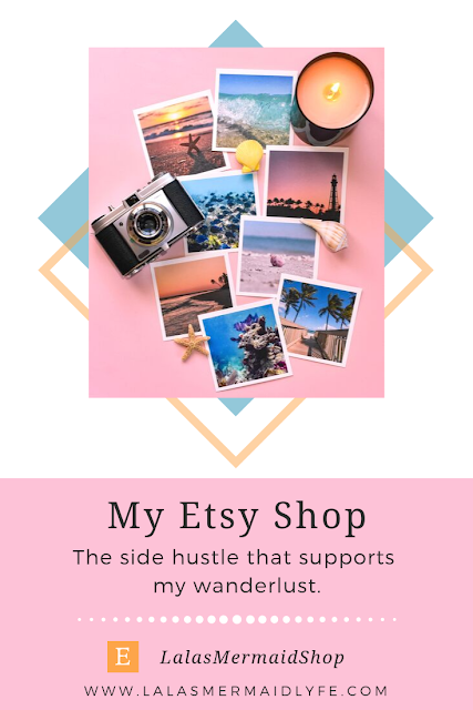 Etsy Shop Small Business
