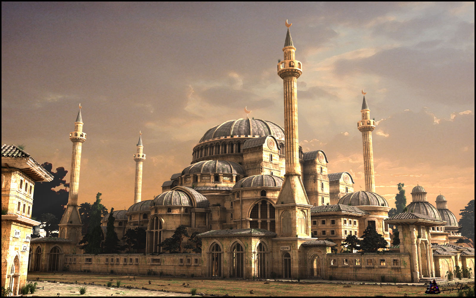 Hagia Sophia in Istanbul | RiTeMaiL