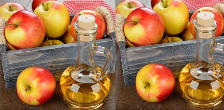 7 Fakta Cuka Apel yang Harus Diketahui