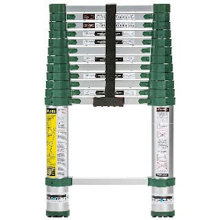 Xtend and Climb 785p Telescoping Ladder Review