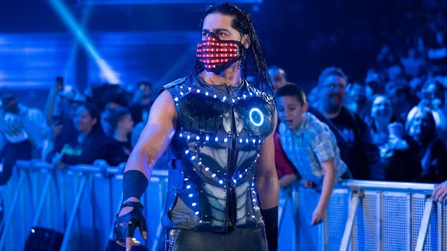 From the Darkness into the Light, the Story of Mustafa Ali.