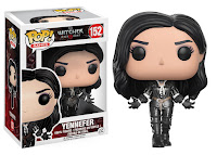 Funko Pop! Yennefer