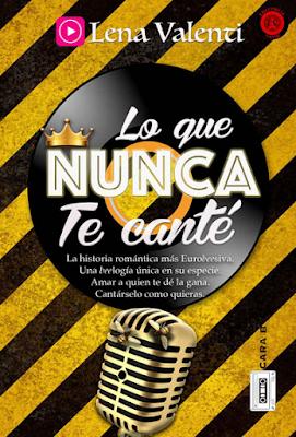 Lena Valenti - Lo Que Nuca Te Cante, CARA B