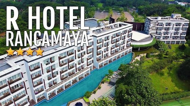 Paket Outbound Rancamaya Hotel Ciawi