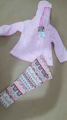 atacado roupa inverno infantil