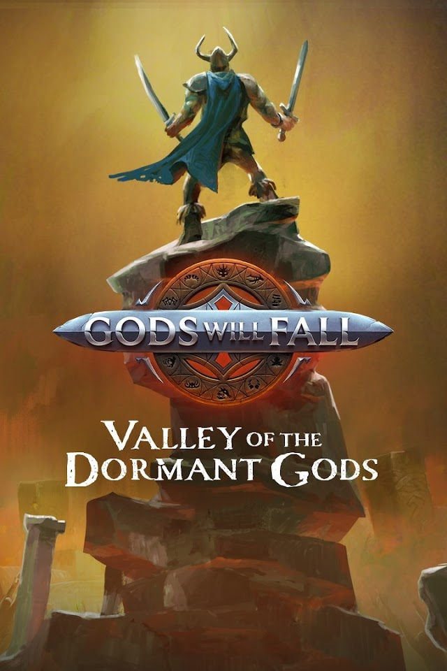 Gods Will Fall Valley of the Dormant Gods (PC)