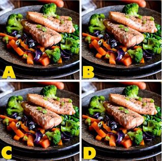 Quiz Diva - Food Difference | Spot the Different Food Quiz Answers (40 Questions) Score 100% | MyNeobuxSolutions image 39