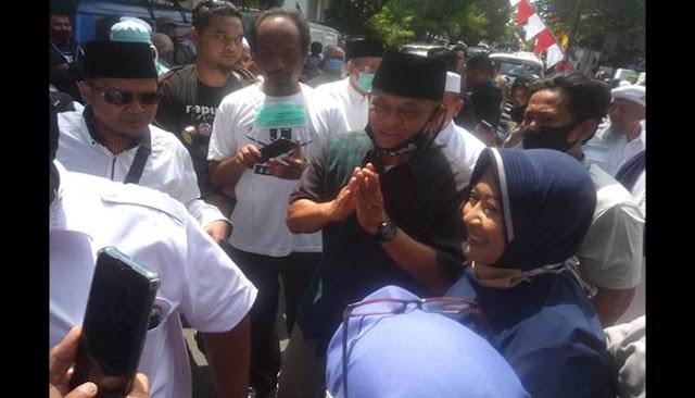 Tolak Tawaran Kursi Menhan dari Jokowi, Gatot Nurmantyo Ungkap Cerita Diajak Latihan dengan Tentara China