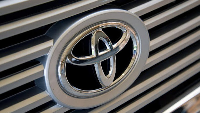 Toyota beats Volkswagen, the best-selling carmaker in the world in 2020