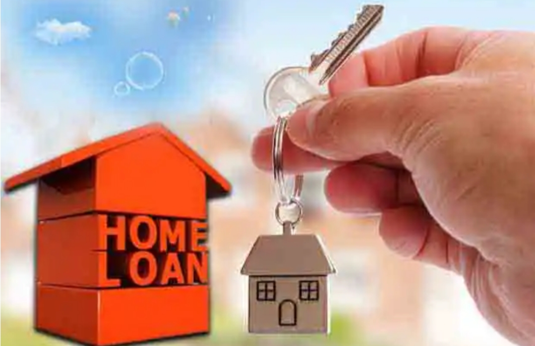 Things to look out for before taking a home loan
