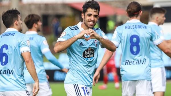 El Málaga, entre los interesados por el talento Alberto Solís