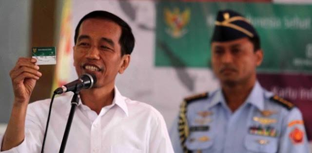 PDIP: Program KIS Jokowi Selama Ini Enggak Laku