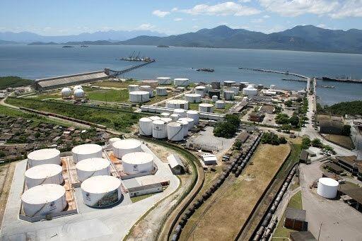 Cattalini movimenta mais de 16 mil toneladas de óleos aquecidos