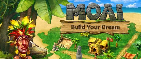 MOAI: Build Your Dream İncelemesi