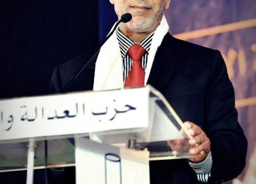 """الجهوية 24 - موقع """"البجيدي"""" متهم بالتحيّز ضد بنكيران.. والرميد والداودي يتدخلان لوقف النقاش"""
