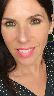 Paleta Miss Juicy de LOVELY 17
