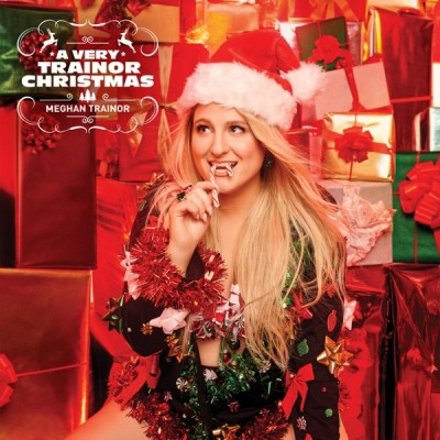 Meghan Trainor - A Very Trainor Christmas (2020) -Album Download, Itunes Cover, Official Cover, Album CD Cover Art, Tracklist, 320KBPS, Zip album