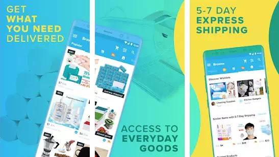 Aplikasi Fashion Gratis Terbaik di Android dan iOS-2
