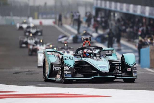 Las carreras finales de la Fórmula E serán en Alemania