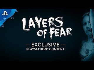 Tips Bermain Layers of Fear PS4, XBOX ONE, PC