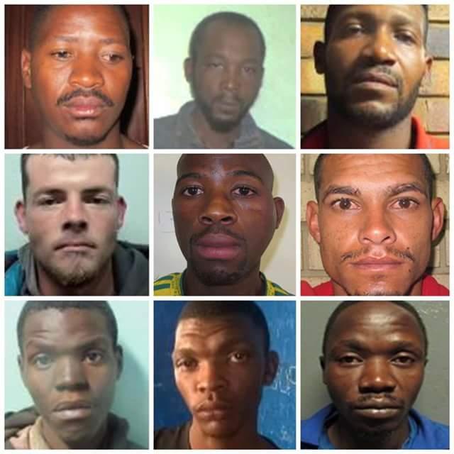 """NNN: La policía sudafricana y los servicios correccionales lanzaron el viernes una búsqueda exhaustiva de prisioneros que escaparon de una prisión en Malmesbury, cerca de Ciudad del Cabo. """"Todavía no tenemos números, ya que la persecución está en marcha"""", dijo a dpa el portavoz de servicios correccionales Logan Maistry. La parte de búsqueda, que incluye […]"""