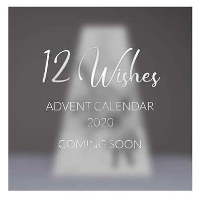 COHORTED 12 WISHES - BEAUTY ADVENT CALENDAR 2020