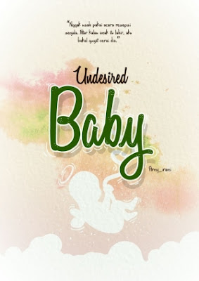 Undesired Baby by Arny_irani Pdf