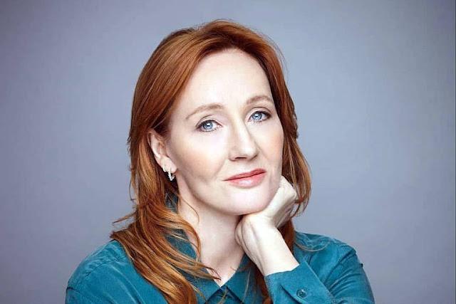 Após apresentar sintomas por duas semanas, J.K. Rowling revela que se recuperou totalmente de possível coronavírus | Ordem da Fênix Brasileira