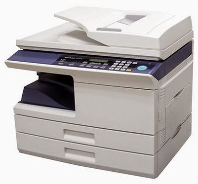 Sharp AL-2040CS Printer Drivers Download Windows 7 And Windows XP