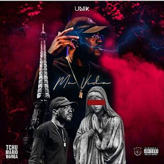 Tchu Mário Wanga Feat. Uami Ndongadas - Não Sei (Rap)