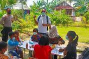 """""""Desa Sanyaman Tode"""" Salah Satu Visi Pemdes Jorok Gelorakan Kampung Sehat"""