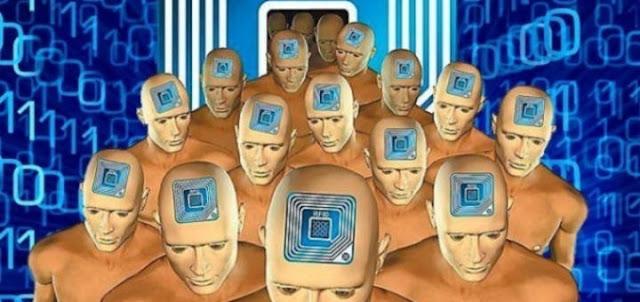 Цифровая власть